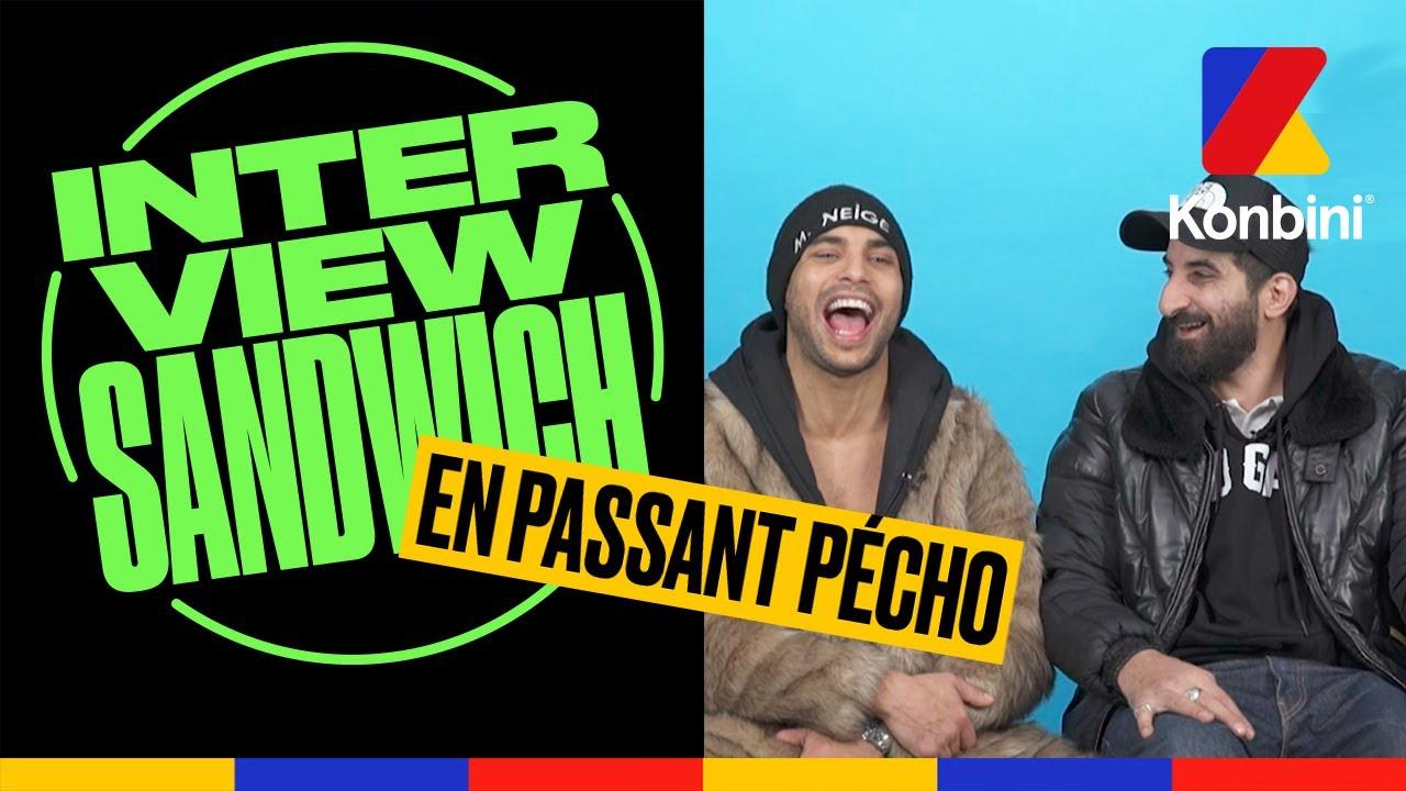 """Download En Passant Pécho : """"Moi on m'appelait Sodebo dans le quartier"""" I Interview Sandwich l Konbini"""