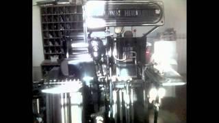 ZeBrokenEgg - Macchina Tipografica (Russolo Remixed)