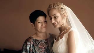 Наша свадьба 01 04 16
