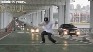 Round 2 - Seoul City Online B-boy Battle (Fever Seoul)