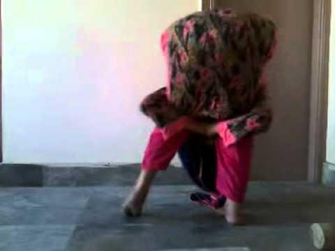 Murga Punishment