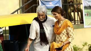 #AmitabhBachchan, #Shweta travel in auto-rickshaw for worka