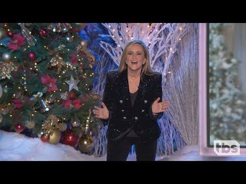 The Least Terrible Season of the Year   Christmas on I.C.E. Part 1   TBS
