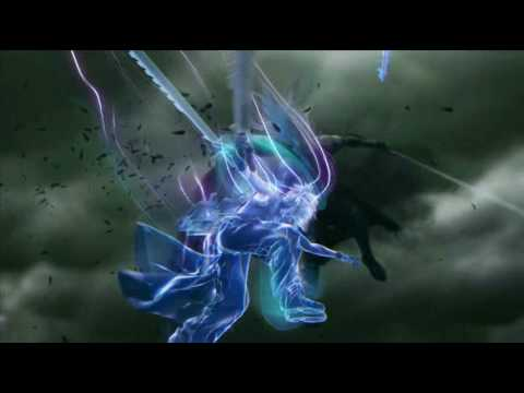 Final Fantasy VII AMV: I Will Not Bow - Breaking Benjamin