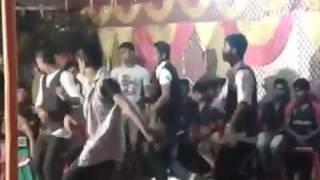 Romeo vs juliet dance video emon