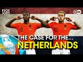 The case for THE NETHERLANDS | EURO Series