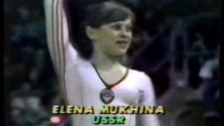 1979 European Championships   Sr EF ABC