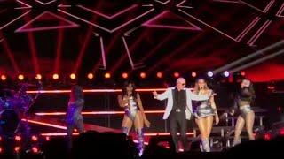 Pitbull POR FAVOR feat. Fifth Harmony Live Los Angeles.mp3