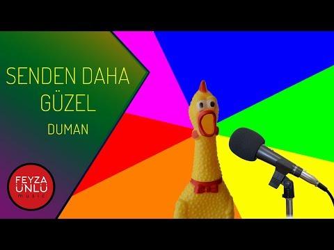 Duman - Senden Daha Güzel (Tavuk Cover)