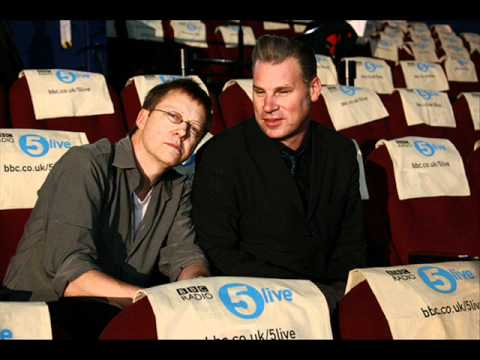 Mark Kermode - Fred: the Movie