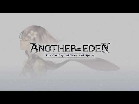"""Another Eden: The Cat Beyond Time and Space"" - introduction"
