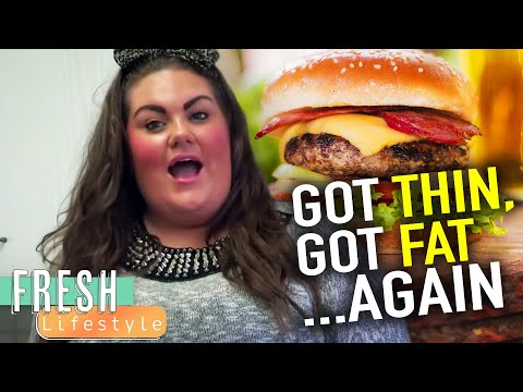 Supersize: Got Thin Got Fat Again! | How To Lose Weight | Fresh Lifestyle