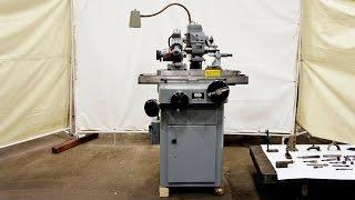"""K.O. LEE 5"""" x 27"""" Tool & Cutter Grinder BA900"""