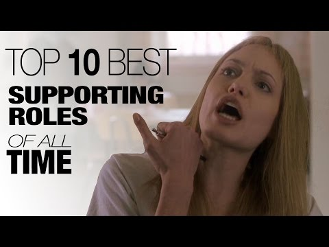 Top 10 Supporting Roles That Stole The Show