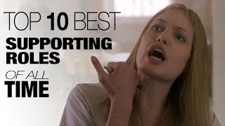 Top 10 Supporting Roles That Stole The Show thumbnail