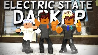 Roblox Electric State DarkRP - Electric State (Alpha) (RolePlay)