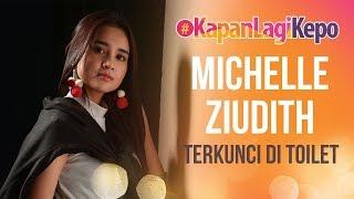 Michelle Ziudith Histeris Bahas Joe Taslim #KapanlagiKepo