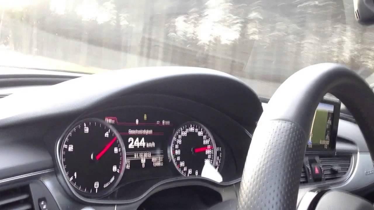 0 266 Audi A6 3 0 Tdi Biturbo 313 Ps Hp Cv Bhp Vs