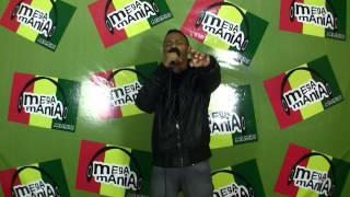 MISTA BLOOD EN MEGA MANIA MUSIC CANAL TV