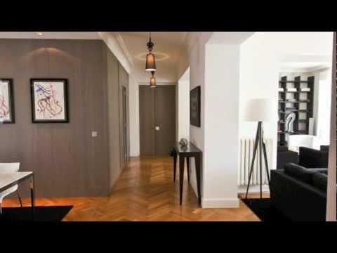 A vendre appartement 5 pièces à Beaulieu Sur Mer Casino -  145m2
