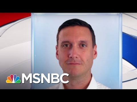 President Donald Trump's Homeland Security Adviser Tom Bossert To Resign | MSNBC