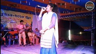 Tui Jodi Hoiti Golar Mala | Bangla Hit Song | Mukta Sarkar | Bangla New Song 2018 | Projapoti Music