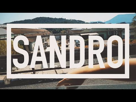 SAAM - Sandro (Official Video)