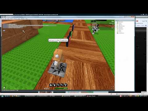 how to use exploits in roblox