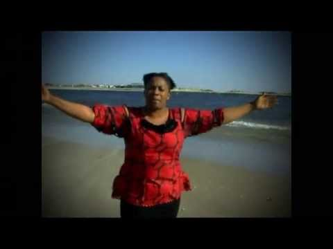 I Am Committed (to Jesus)_Maxine Duncan (Official Video)