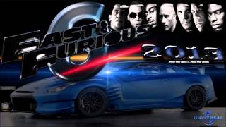 Bad Meets Evil - Fast Lane (Fast & Furious 6)