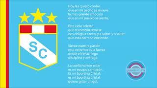 Baixar Hino do Sporting Cristal ( PER )