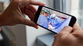 360° - Operation am offenen Herzen | Trailer | Die Box | NDR