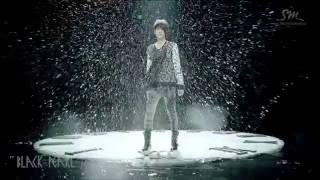 EXO K - Black Pearl (Music Video Teaser)  (SE HUN)