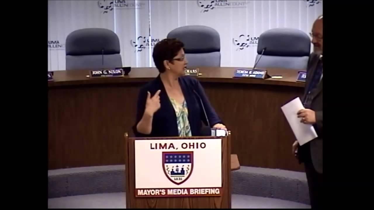 Mayor David Berger's Weekly Media Briefing--October 22 ...