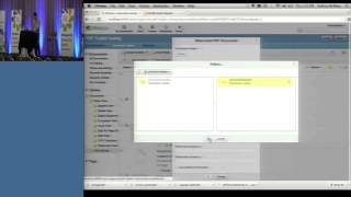 DevCon 2012: PDF Toolkit Update: New Features & Functionality, Nathan McMinn