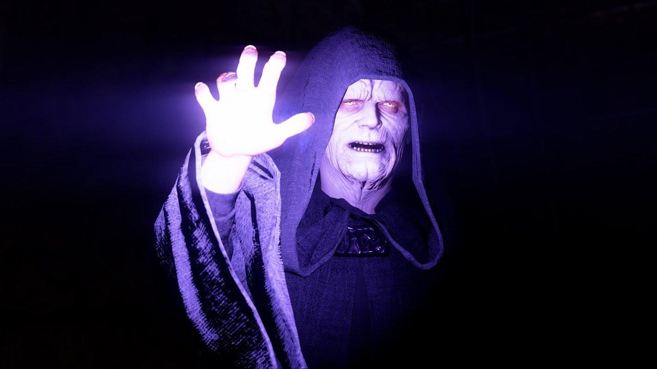 Star Wars Battlefront 2   Humorous Moments, Halloween Particular!