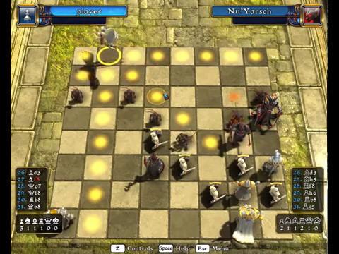 Battle vs Chess - Part 03 |