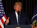 Trump: Zero tolerance for violence against cops