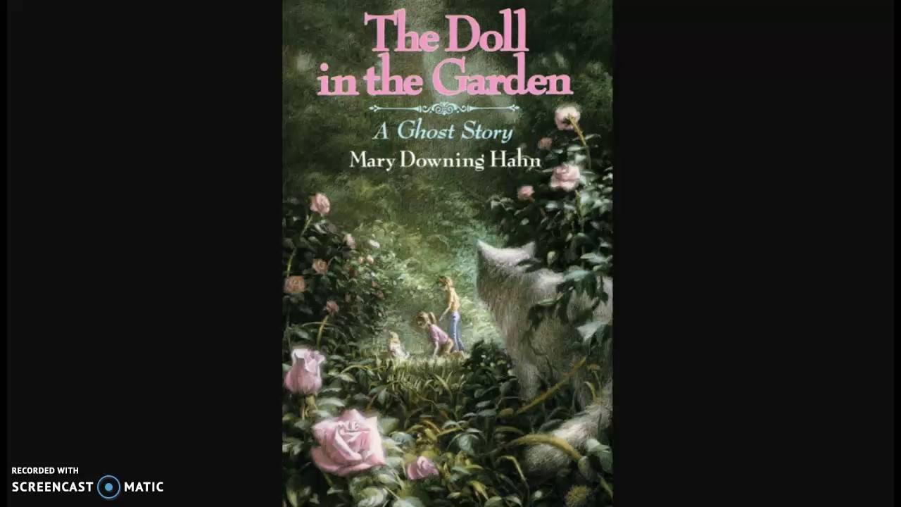 the doll in the garden youtube - The Doll In The Garden
