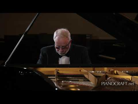 Oleg Volkov Rachmaninoff Italian Polka Steingraeber E272 Concert Grand
