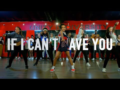 "Shawn Mendes - ""If I Can't Have You"" 