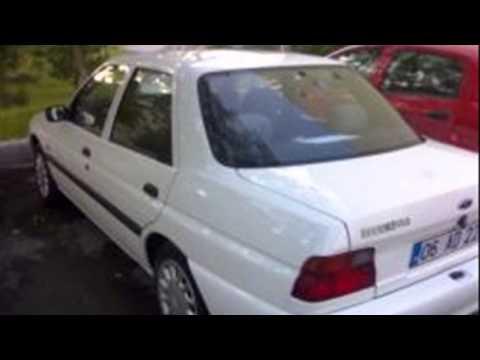 Ford Escort 1.6 CLX