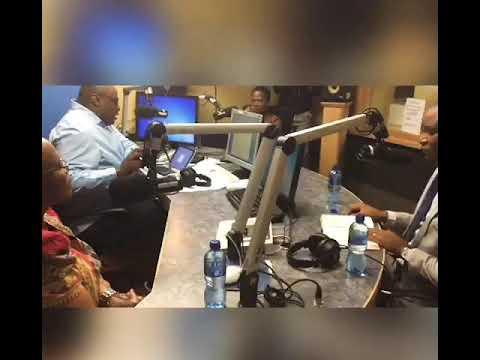 National Lotteries Commission COO - Mr Philemon Letwaba On SAfm With Bongi Gwala.