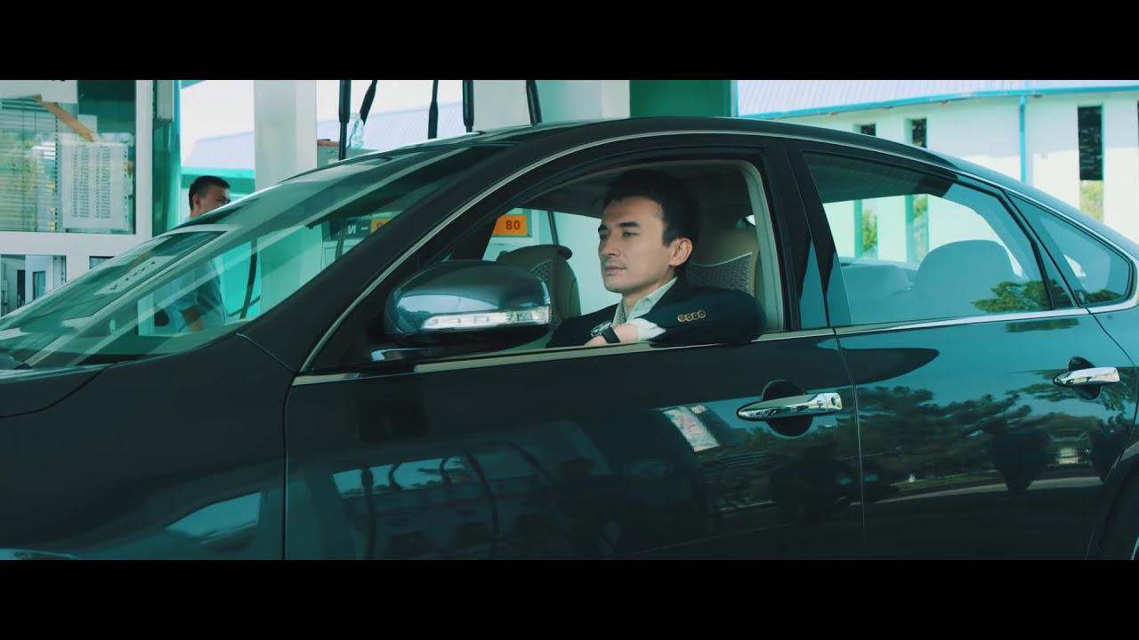 Shahzoda va Ulug'bek Rahmatullayev - Rashk   Шахзода ва Улугбек - Рашк