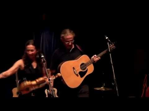Going On The Road - Andy and Ariana @ The Music Room, Halifax