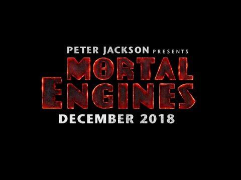 Mortal Engines (2018) Teaser