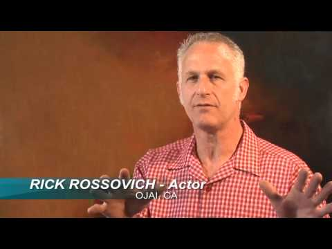 Actor Rick Rossovich on the success of Stop PMS