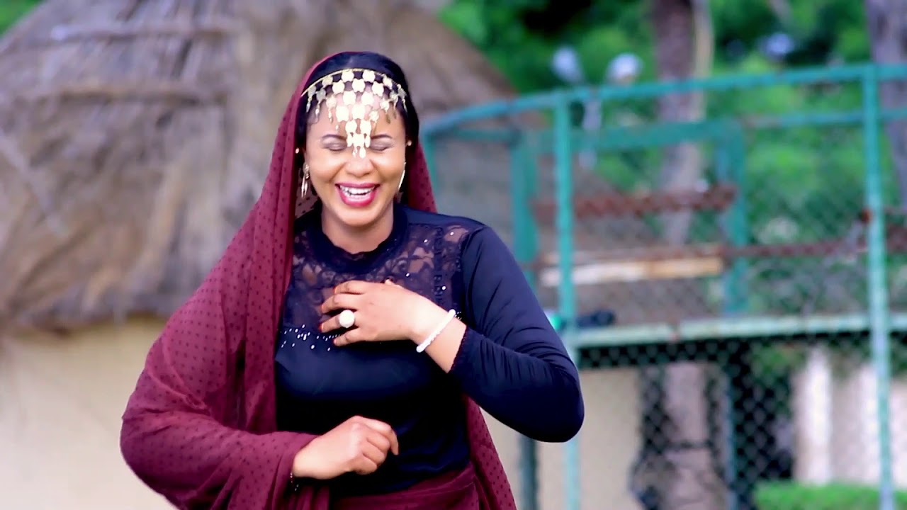 Download Wakar Hauwa kulu Sanusi Anu full video