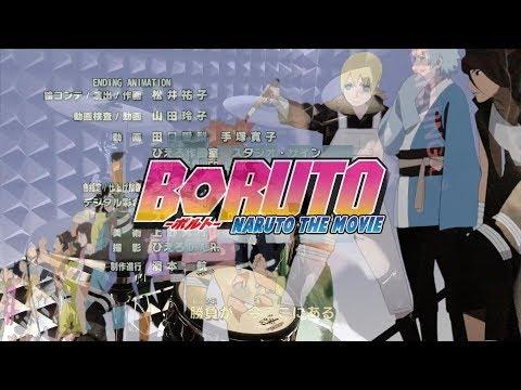 【BORUTO - ボルト ED3 Full】MELOFLOAT - Boku wa Hashiri Tsuzukeru を叩いてみた - Drum Cover
