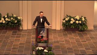 7/4/2020 - Pastor John Mutchler - Born Out of Due Time
